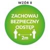 naklejka_zachowaj-odstep-wzor-8
