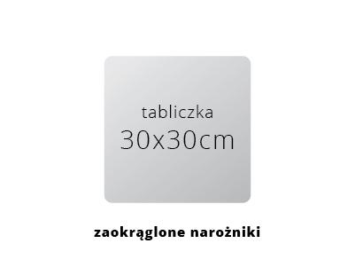 30x30 cm