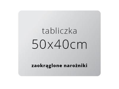 50x40 cm